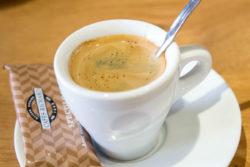 tasse de café au 2m